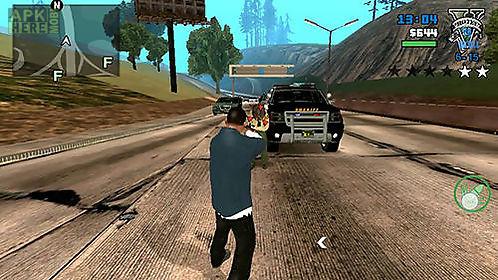 grand theft auto 5: visa 2