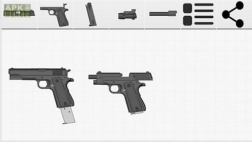 pistol builder