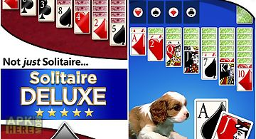 Solitaire deluxe® - 16 pack
