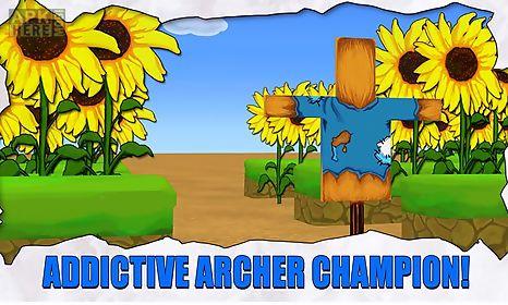 archery and archer