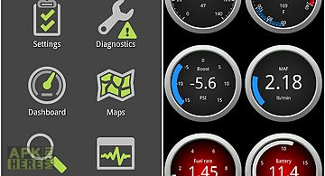 Obdlink (obd car diagnostics)
