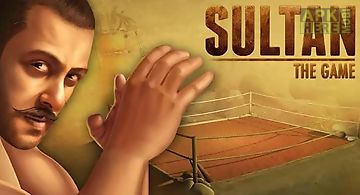 Sultan: the game