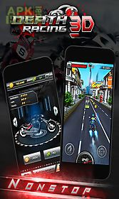 death racing:moto shooter 2016
