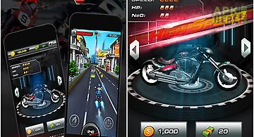 Death racing:moto shooter 2016
