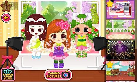 fashion judy: fairy style