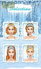 ice princess maternity surgery