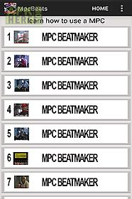 mpc beatmaker
