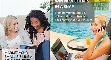 Wannabiz - small biz marketing