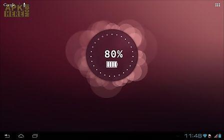 ubuntu  beta live wallpaper