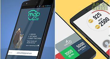 Earn recharge talktime app