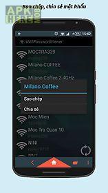 hiển thị mật khẩu wifi 🔍 free