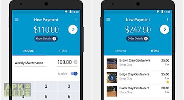 Invoice Asap For Quickbooks For Android Free Download At Apk Here - Invoice asap android