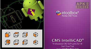 Etoolbox mobile cad viewer