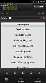 mp3 ringtones free download