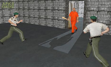 crime city prison break
