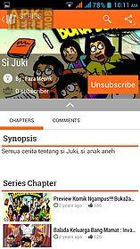 ngomik - baca komik indonesia