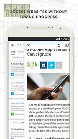 tangram mobile browser