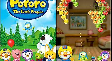 Pororo: the little penguin. bubb..