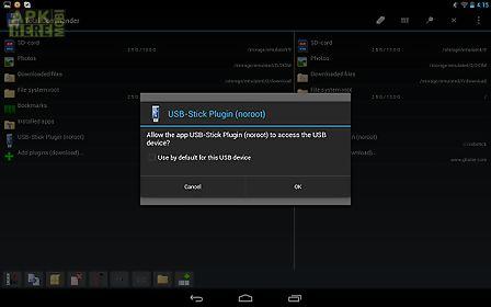 usb stick plugin-tc (trial)