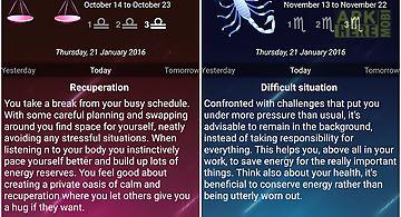 Women horoscope