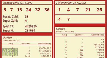 Lotto deutschland