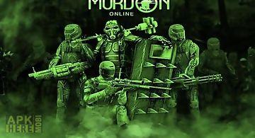Mordon online
