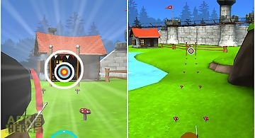 Archery masters 3d