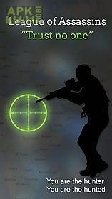 league of assassins: trust no one