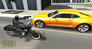 Moto fighter 3d