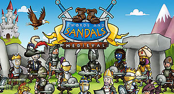 Swords and sandals: medieval