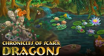Chronicles of scara: dragons