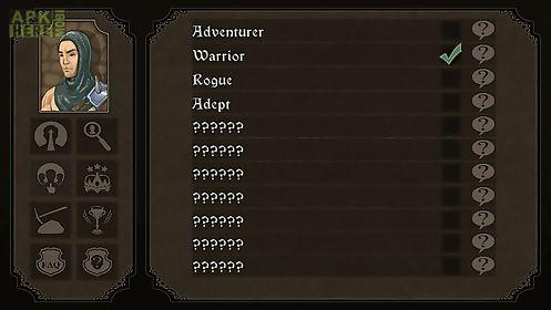 endless dungeon rpg