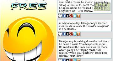 Jokes free