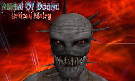 Portal of doom: undead rising for Android free download at Apk Here