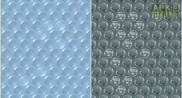 Bubble Wrap Live Wallpaper