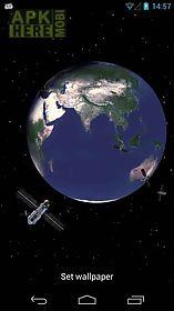 planet earth live 3d wallpaper live wallpaper