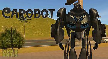 Carobot