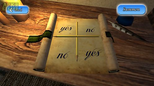 Charlie charlie challenge for Android free download at Apk