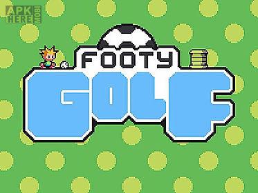 footy golf