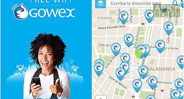 Gowex free wi-fi