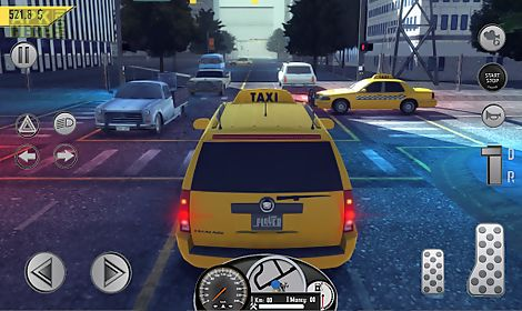 taxi driver download free