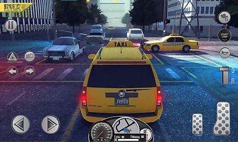taxi driver 2017