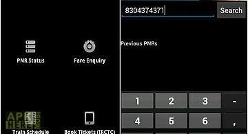 Indian rail journey live