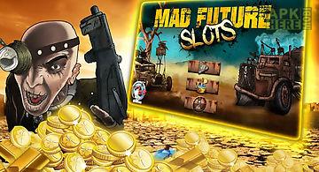 Mad future slots™