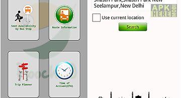 Nextbus delhi