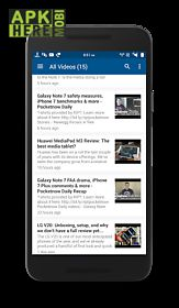 Pocketnow app for android description: With over a decade of experience  helping readers choose the right portable devices pocketnow is one of the  oldest ...