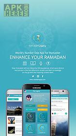 ramadan legacy