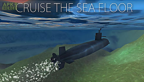 Submarine for Android free download at Apk Here store