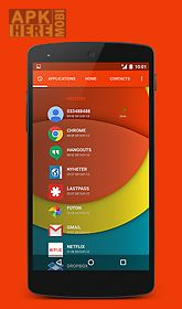 T9 launcher for Android free download at Apk Here store - Apktidy com
