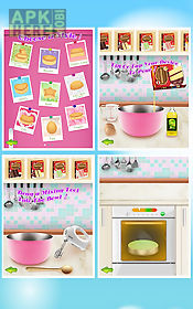 cake maker salon